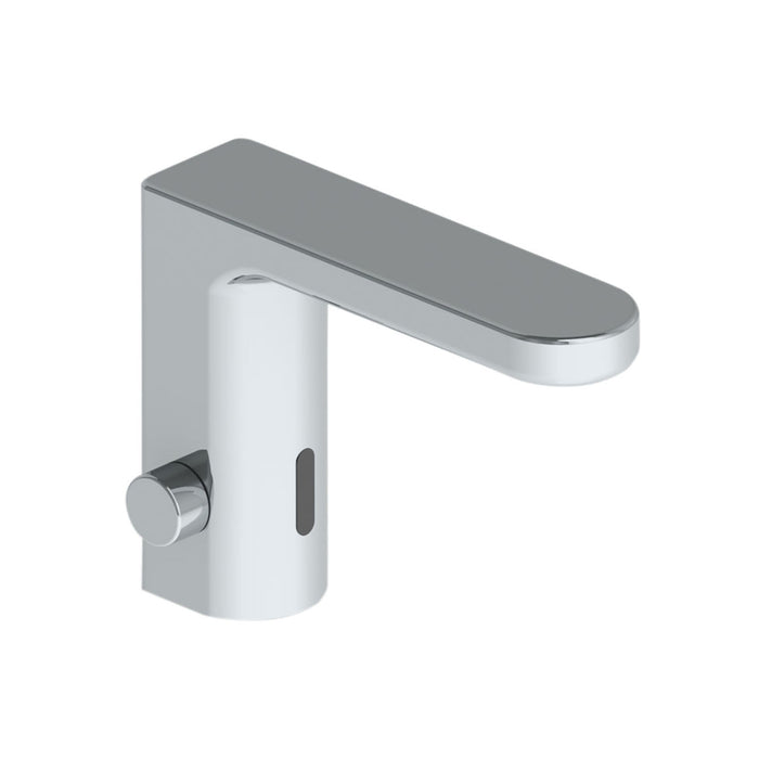 Sensomax Electronic Double Entry Basin Tap Battery-Operated