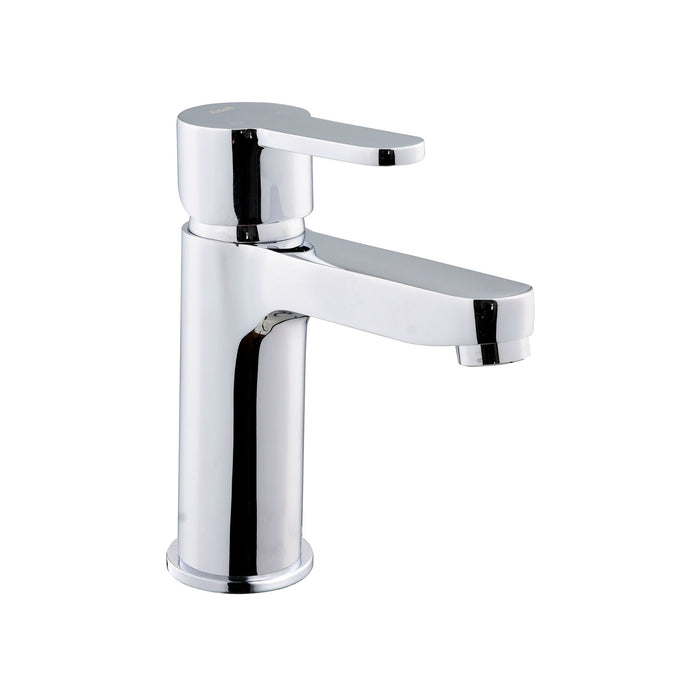 Lento Basin Mixer Single Entry