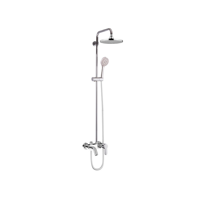 Lento Rain Shower Set 3 Way
