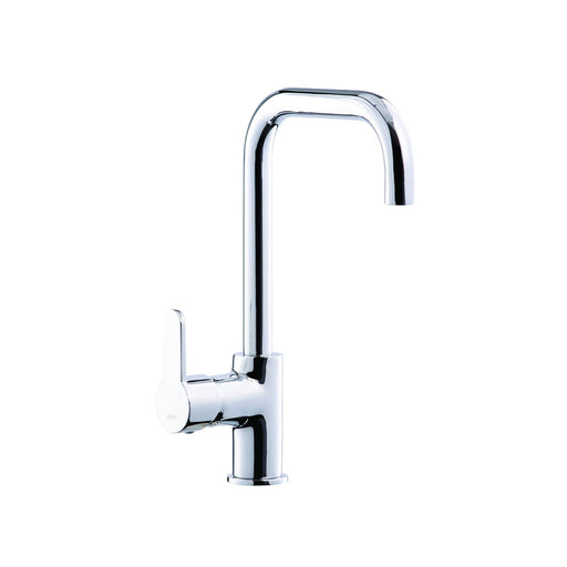Lento Kitchen Mixer Swivel Spout