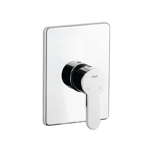 Lento Control Unit for Concealed Shower Mixer