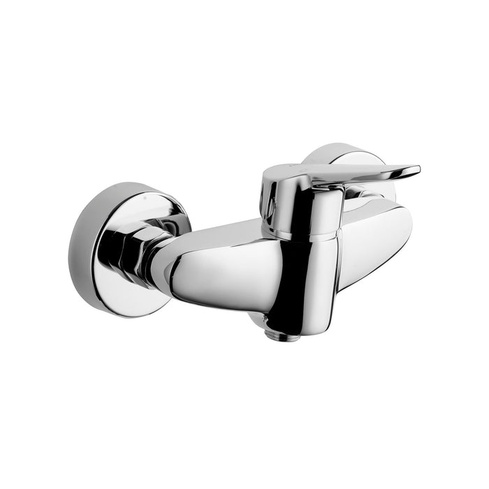 Flap Shower Mixer