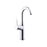 Fludo Tall Basin Mixer Swivel Spout