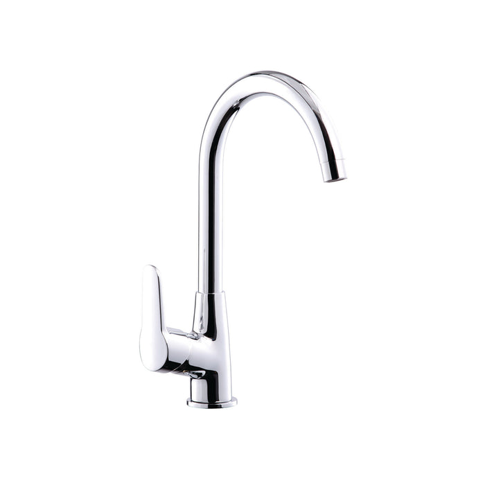 Fludo Kitchen Mixer Swivel Spout