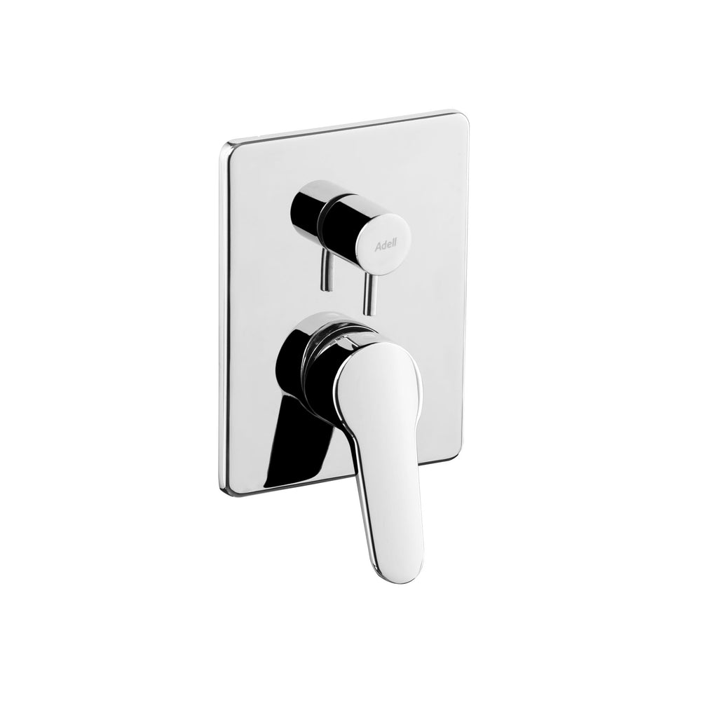 Flap Control Unit for Concealed Bath Mixer