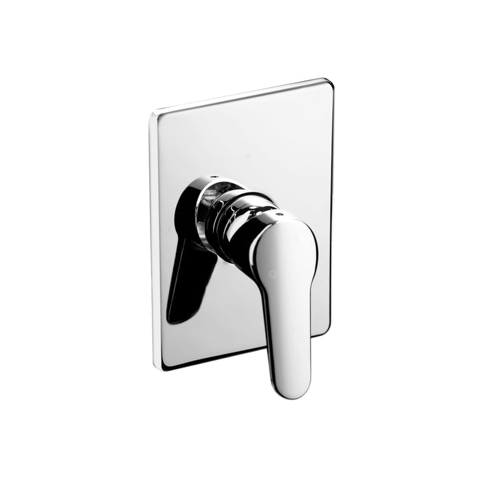 Flap Control Unit for Concealed Shower Mixer