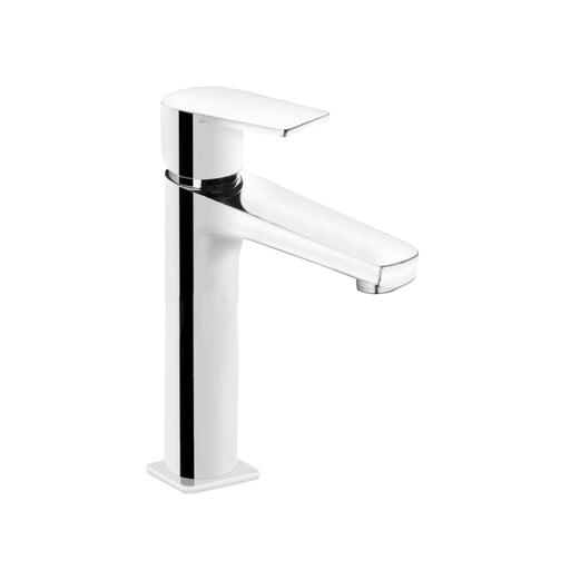 Azure Medium Basin Mixer