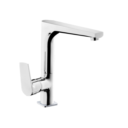 Azure Kitchen Mixer Swivel Spout