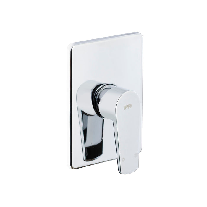 Azure Control Unit for Concealed Shower Mixer