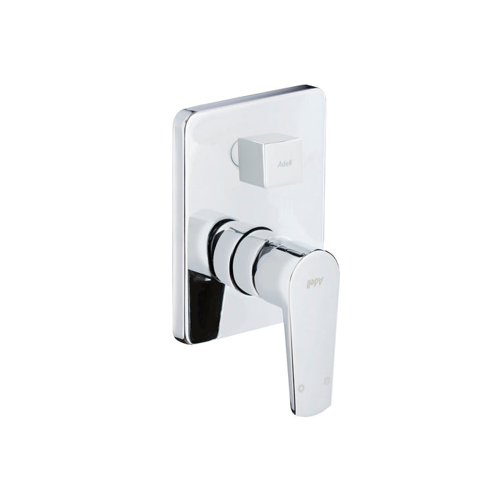 Azure Control Unit for Concealed Bath Mixer