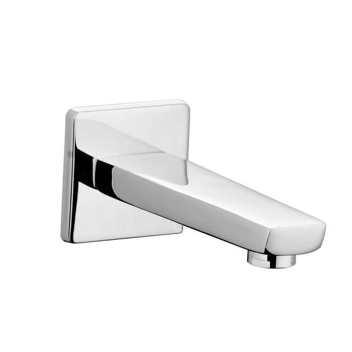 Azure Concealed Shower Spout