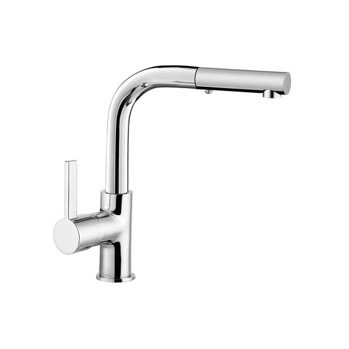Kelvin Pull Out Kitchen Mixer