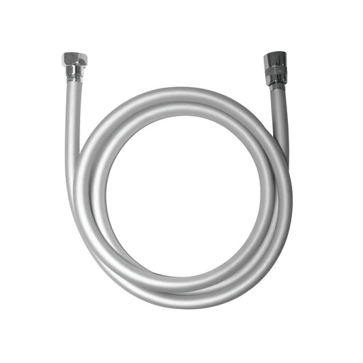 Silver Pvc Shower Hose