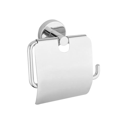 Dolty Toilet Paper Holder W. Cover