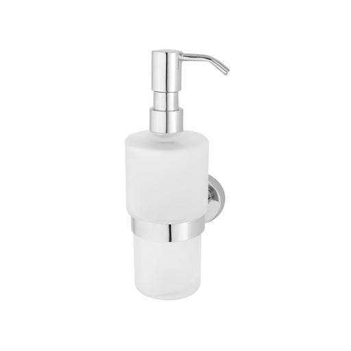 Dolty Glass Soap Dispenser