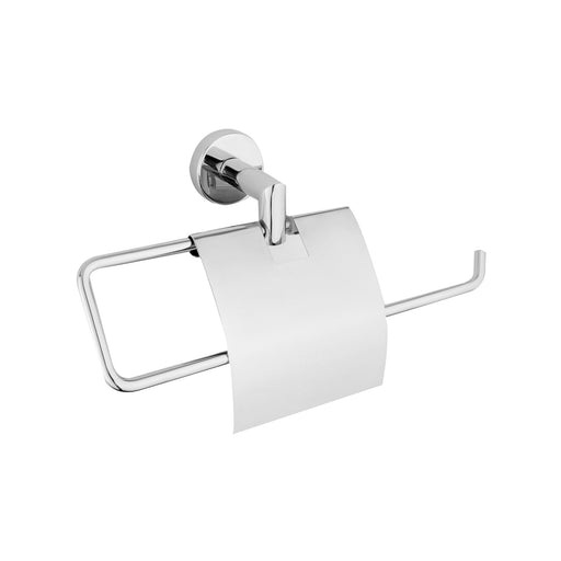 Montana Toilet Paper Holder W. Cover