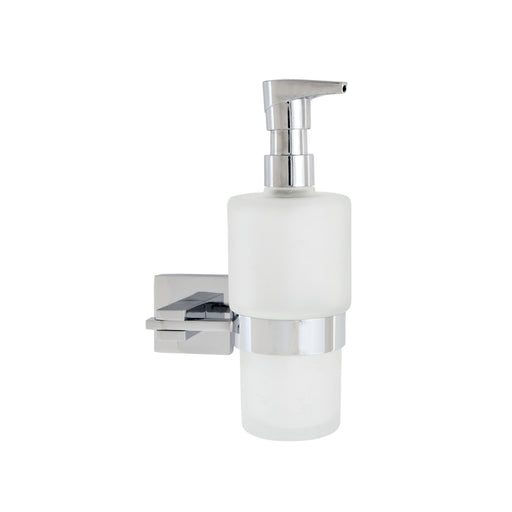 Tegra Glass Soap Dispenser