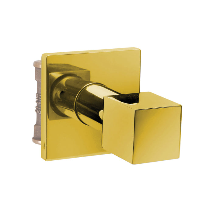 Alfa Gold Concealed Tap 1/2""