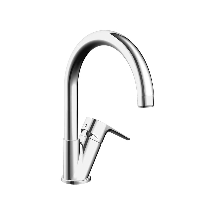 Atlas Basin Mixer Swivel Spout