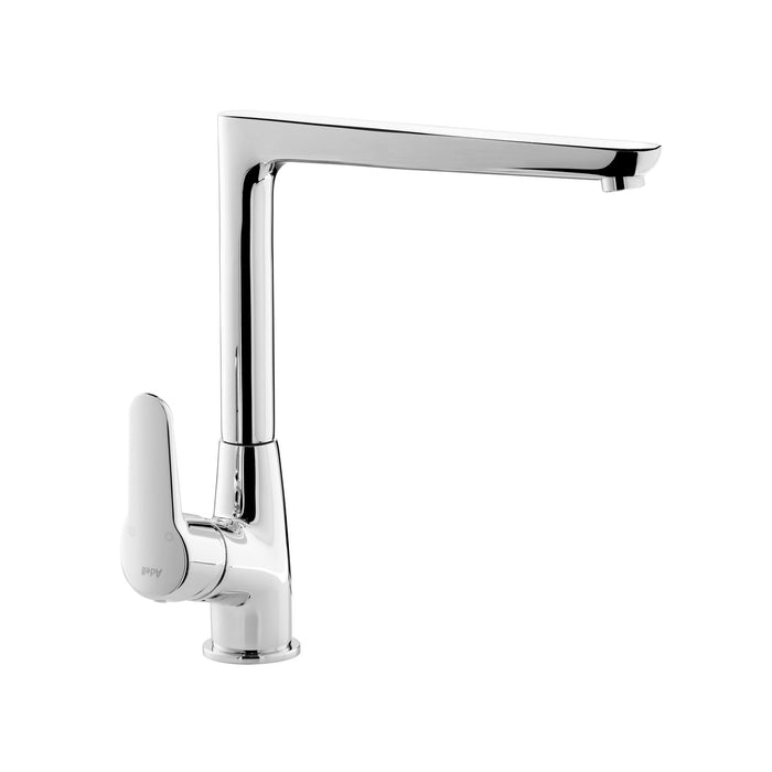 Flap Kitchen Mixer Swivel Spout