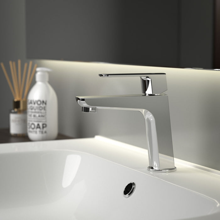 Kubo Regular Basin Mixer