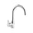 Neon Basin Mixer Swivel Spout