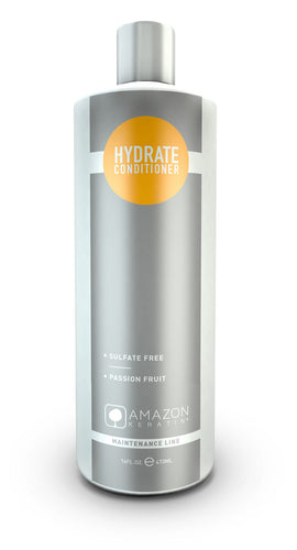 Après-Shampoing Hydrate 473ml