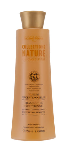 COLLECTION NATURE Shampoing Exceptionnel 250 ML | Eugène Perma Professionnel
