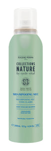 COLLECTION NATURE Shampoing Sec Tons Clairs 200 ML | Eugène Perma Professionnel
