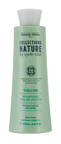 COLLECTION NATURE Shampoing Volume Intense 250ML | Eugène Perma Professionnel
