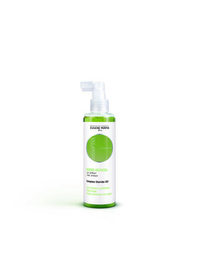 ESSENTIEL Spray Dermo Refresh 200ML | Eugène Perma Professionnel
