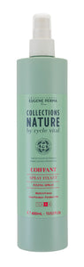 COLLECTION NATURE Spray Fixant 400 ML | Eugène Perma Professionnel