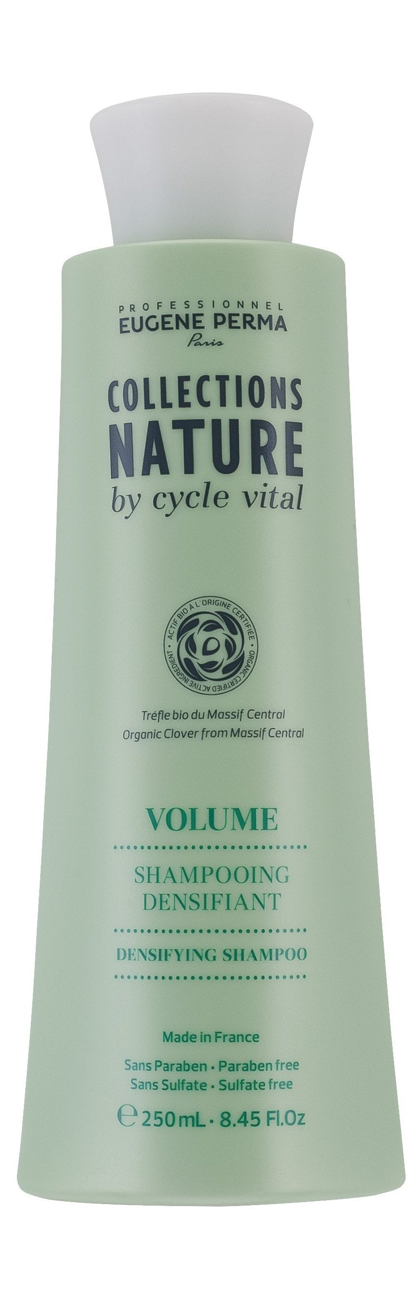 COLLECTION NATURE Shampoing Densifiant 250 ML | Eugène Perma Professionnel