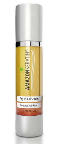 Sérum à l'Huile d'Argan 50ml AMAZON KERATIN