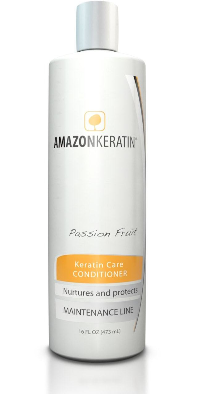 Après-Shampooing Passion Fruit 946ml AMAZON KERATIN