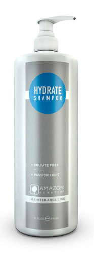 Shampoing Sans Sulfates HYDRATE 946ml