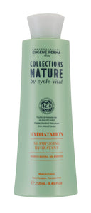 COLLECTION NATURE Shampoing Hydratant 250 ML | Eugène Perma Professionnel