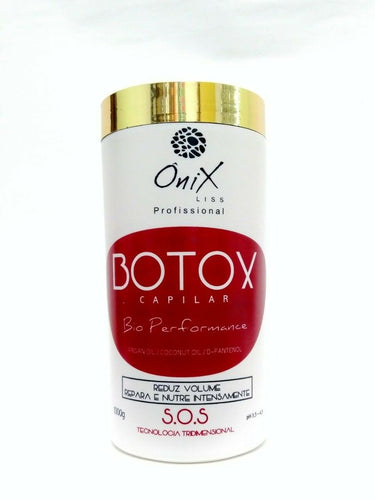 Botox Capillaire Bio performance | Onix Liss 1 kg