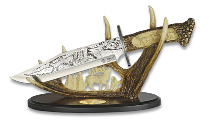 Ornamental  Fantasy Daggers Collectables
