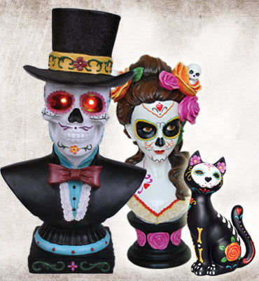 Day of the Dead Collectables