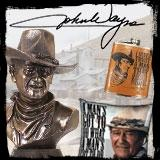 John Wayne Collectables