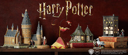 "HARRY POTTER ""ENESCO"" LICENSED COLLECTABLES"
