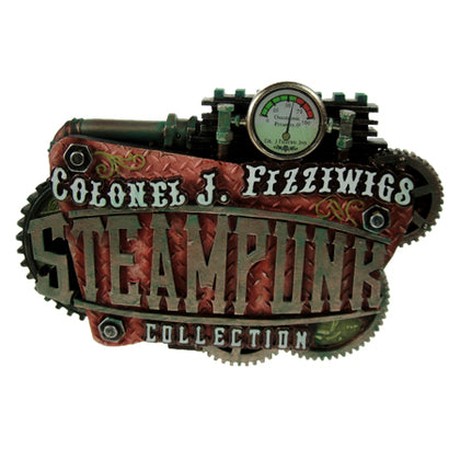 Steampunk Collectables