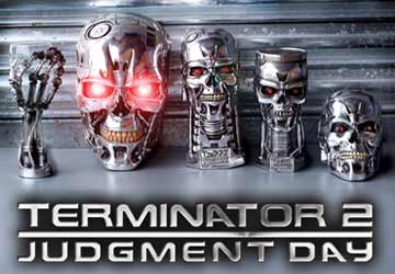 Terminator 2 Official Collectables