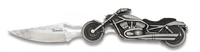 Racing Bike (Light) Lock Knife (AW294)