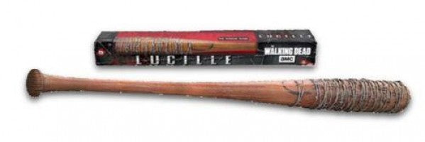 "Negan's Bat ""Lucille"" Walking Dead"
