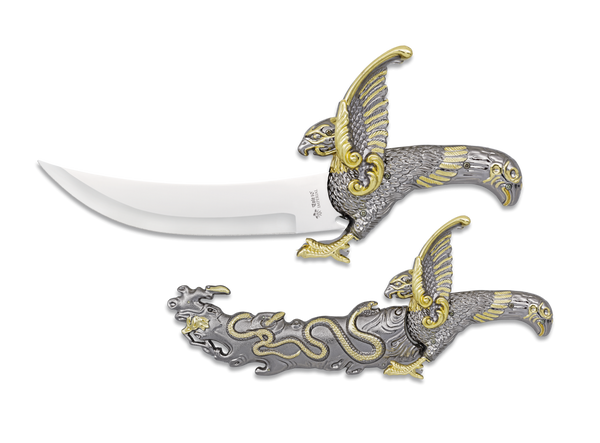 Eagle Snake (Ornamental) Dagger (AW600)