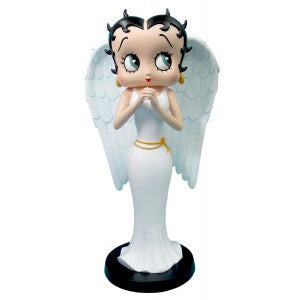 Betty Boop Angel (AW483)