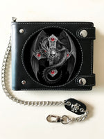 Gothic Guardian (3D) Wallet - Anne Stokes (AW895)