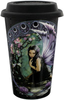 Naiad (Travel Mug) Anne Stokes (AW823)